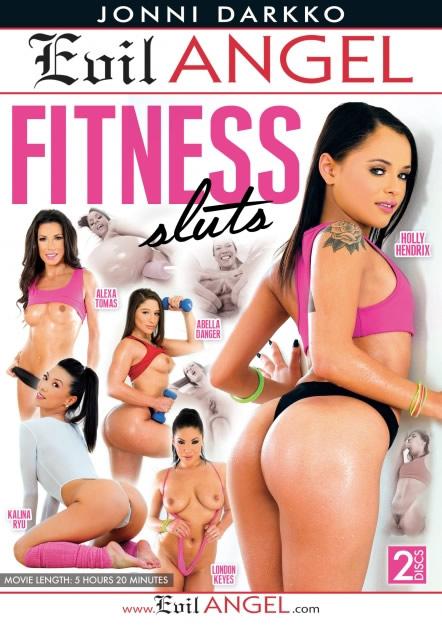Fitness Sluts - Best anal sex