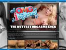 Squirt Orgasm website OMG I Squirted