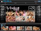 Smoking website Ty Endicott Online