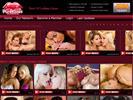 Lesbians website Pure Kisses