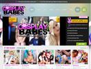 Cosplay Babes Xxx