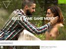 Glamcore website Verso Cinema