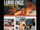 Lurid Digs