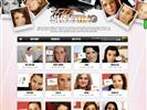 Amateur website Fake Shooting