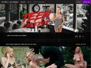 Teens website Teen Creeper
