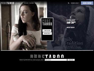 Pure Taboo Porn