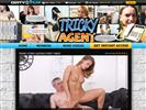 Casting website Tricky Agent