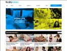 Pornstar website Reality Junkies Videos