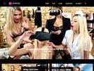 Virtual website Dorcel VR