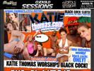 Interracial website Katie Thomas