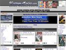 Vintage website Vintage Movies