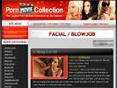 Facial Porn Movie Collection