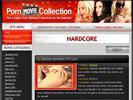 Hardcore Porn Movie Collection