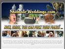 Shemale Weddings