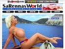 Biggest Boobs website Sarennas World
