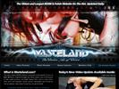 Fetish website Wasteland