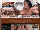 Ebony website Ebony Addiction
