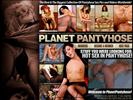 Pantyhose website Planet Pantyhose