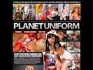 Uniforms website Planet Uniform