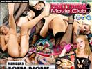 Pantyhose website PantyHose Movie Club