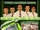 Young Gay Boy website Twink Boarding School