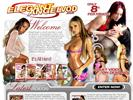 Video on Demand website Elegent Angel VOD