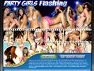 Bikini website Party Girls Flashing.com