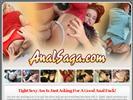 Anal Saga