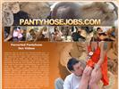 Pantyhose website Pantyhose Jobs