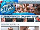 Cumshot website Jizz Mouth Wash