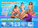 Chubby website Plumper World