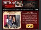 Reality website Theater Sluts