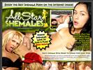 All Star Shemales