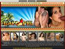Latina website Taco Pie