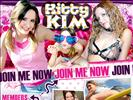 Kitty Kim