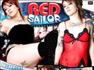 Red Sailor