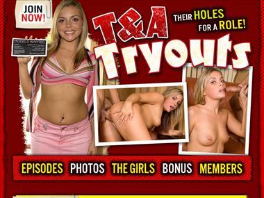 T n A Tryouts