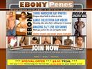 Ebony Penes