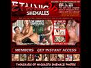 Shemales website Ethnic Shemales