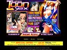 Anime Porn website Extreme Toon Sex
