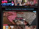 Gay Creeps