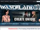 3D Sex Animations website Wasteland 3D
