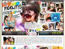 Threesome website Teen Fidelity
