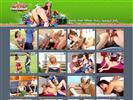 Lovely Cheerleaders