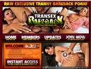 Ass Fuck TransGirls website Transex Bareback