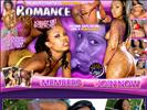 Ebony website Ebony Romance