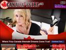Shemales website Canada TGirl
