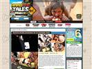 Threesome website Hard Fuck Tales